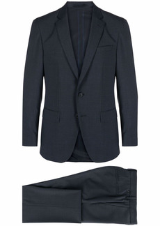 Hugo Boss single-breasted tailored suit
