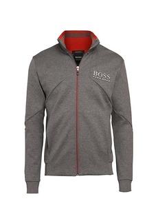 Hugo Boss Skaz Regular-Fit Track Jacket