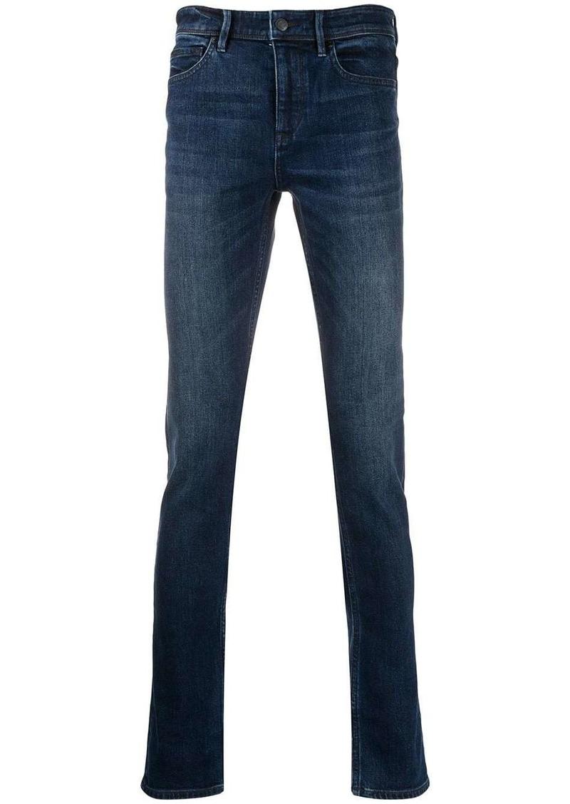 Hugo Boss skinny fit jeans
