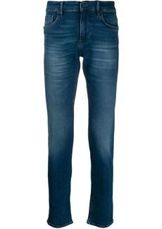 Hugo Boss skinny jeans