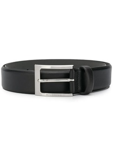 Hugo Boss slim buckle belt