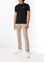 Hugo Boss slim-fit chino trousers