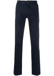 Hugo Boss slim fit chino trousers