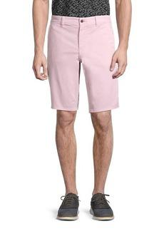 Hugo Boss Slim-Fit Cotton-Blend Shorts