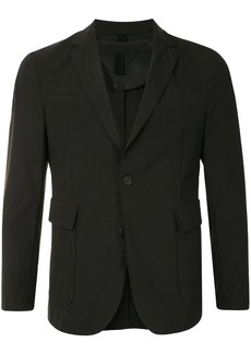 Hugo Boss slim fit single-breasted blazer