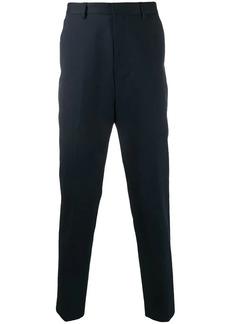 Hugo Boss slim fit tailored trousers