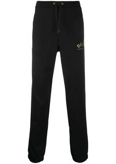 Hugo Boss slim fit track pants