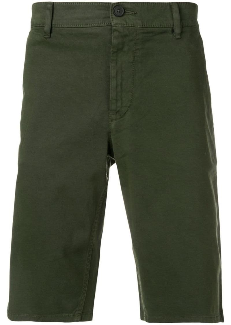 Hugo Boss slim shorts