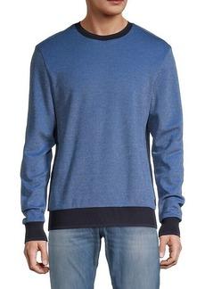 Hugo Boss Stadler 35 Gradient Sweater