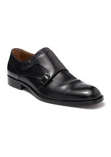 Hugo Boss Stanford Double Monk Strap Shoe