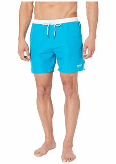 Hugo Boss Starfish Swim Trunks