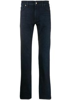 Hugo Boss straight leg jeans