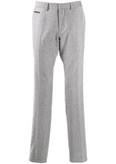 Hugo Boss straight-leg trousers