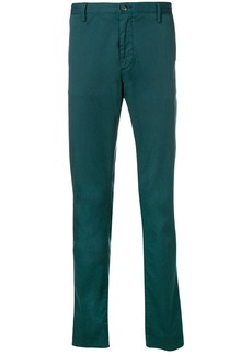 Hugo Boss straight-leg trousers