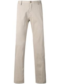 Hugo Boss straight leg trousers