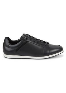 Hugo Boss Stream Leather Sneakers