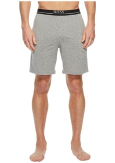 Hugo Boss Stretch Cotton Lounge Shorts