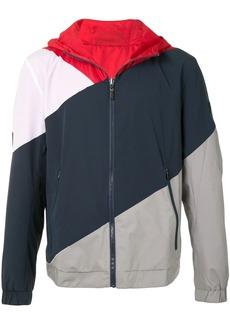 Hugo Boss striped jacket