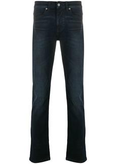 Hugo Boss super stretch slim-fit jeans