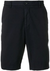 Hugo Boss tailored fitted shorts