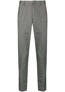 Hugo Boss tailored trousers