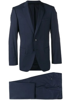 Hugo Boss tailored two piece suit