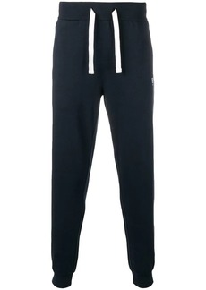 Hugo Boss tapered track pants