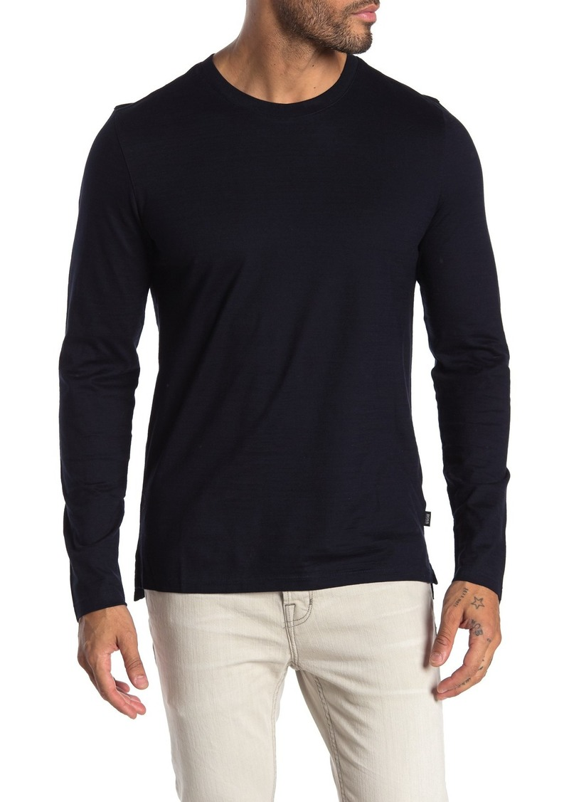 Hugo Boss Tenison Long Sleeve T-Shirt