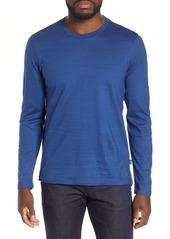 Hugo Boss Tenison Regular Fit Crewneck T-Shirt