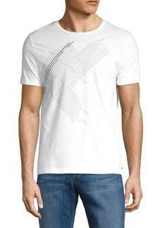 Hugo Boss Tessler Graphic T-Shirt
