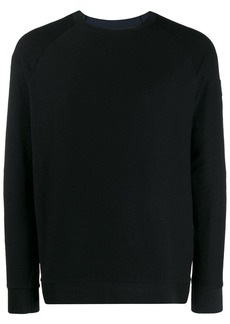 Hugo Boss textured sweater