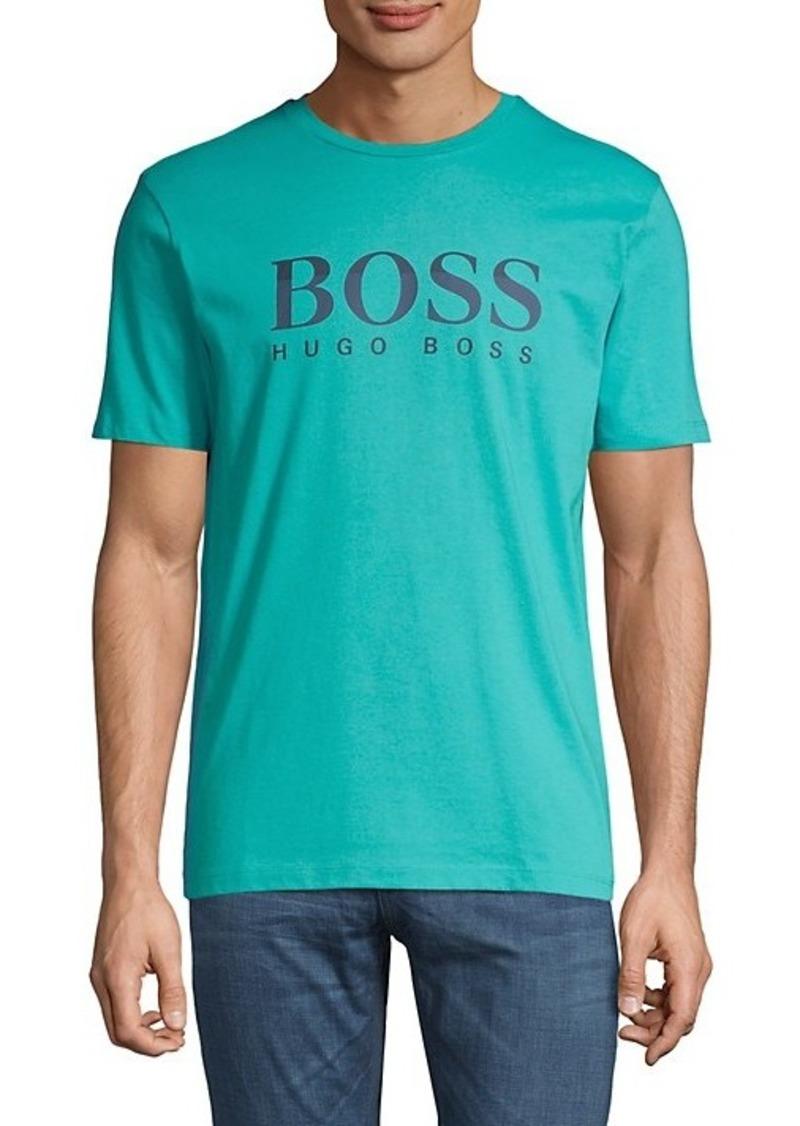 Hugo Boss Tiburt Logo T-Shirt