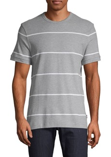 Hugo Boss Tiburt Striped T-Shirt