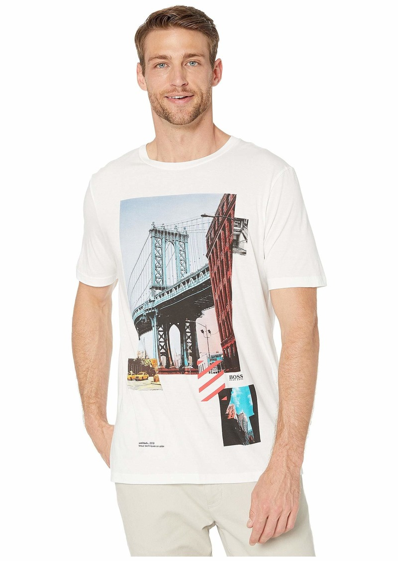 Hugo Boss Toll 3 T-Shirt