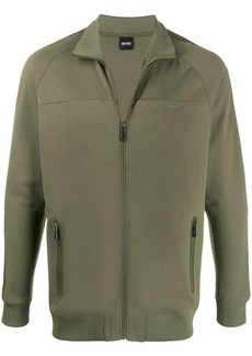 Hugo Boss track jacket