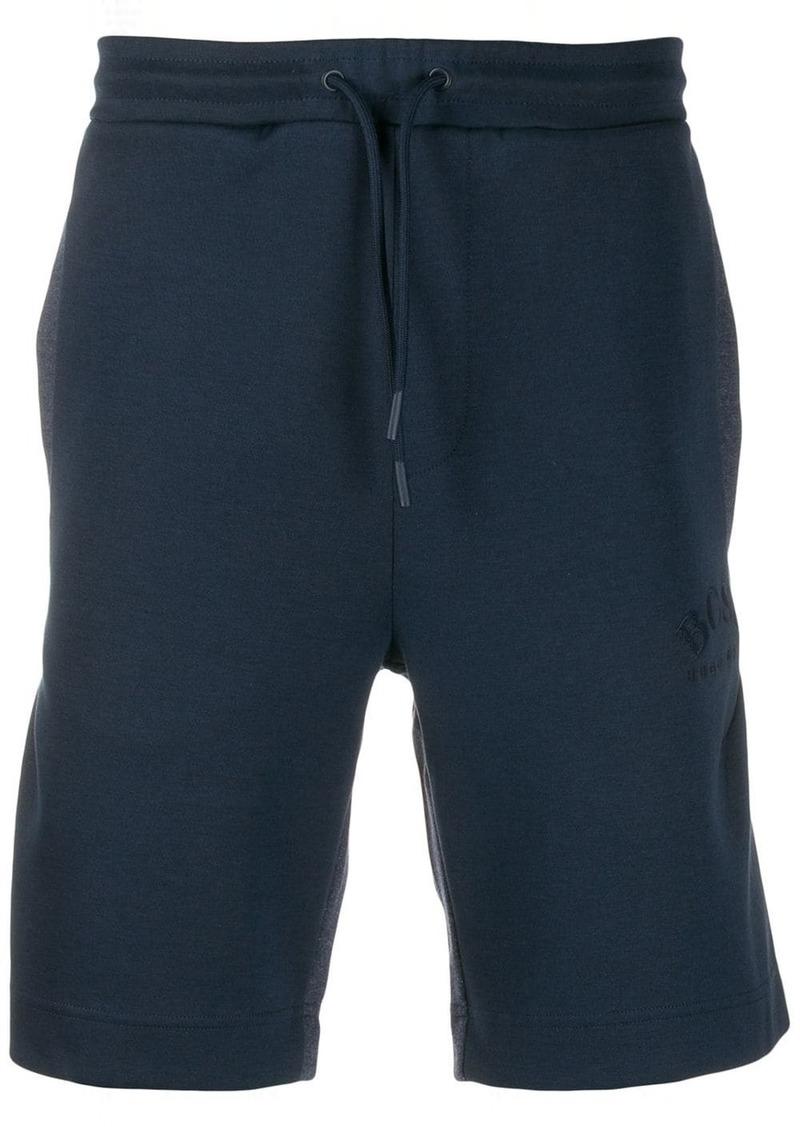 Hugo Boss track shorts