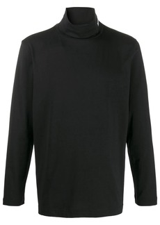 Hugo Boss turtle neck T-shirt