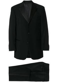 Hugo Boss two piece tuxedo suit