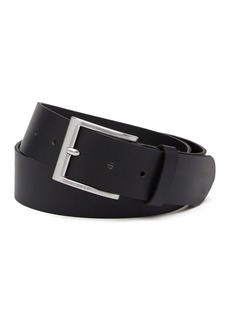 Hugo Boss Umbe Leather Belt