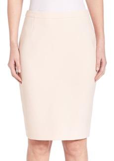 Hugo Boss Valeti Pencil Skirt