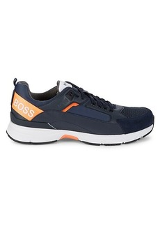 Hugo Boss Velocity Running Sneakers