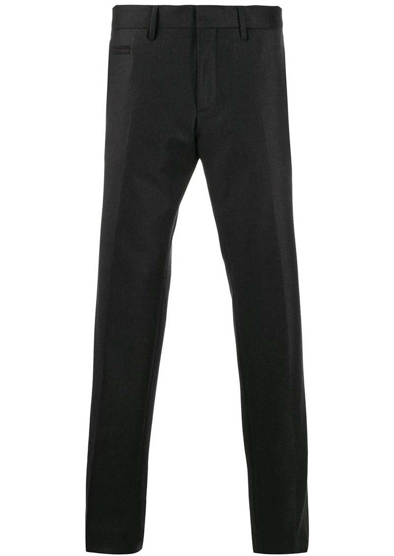 Hugo Boss Wilhelm slim-fit trousers