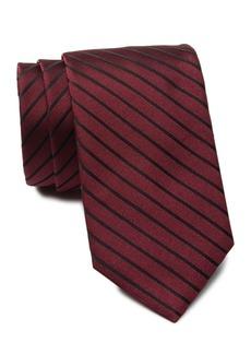 Hugo Boss Woven Stripe Tie