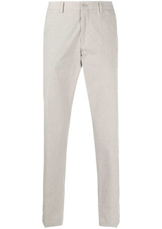 Hugo Boss Wylson straight fit trousers