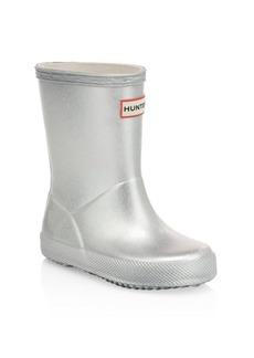 Hunter Baby, Little Girl's & Girls First Cosmic Waterproof Boots
