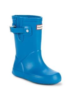 Hunter Baby's, Little Kid's & Kid's Rain Boots