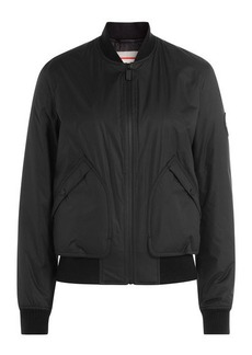 Hunter Bomber Jacket