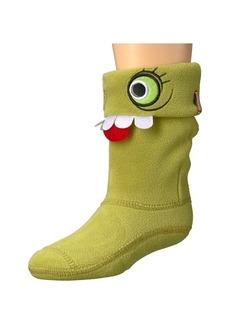 Hunter Boot Sock Alien Cuff Nylon (Toddler/Little Kid/Big Kid)