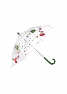 Hunter Bubble Umbrella (Kids)