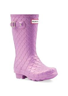 Hunter Girl's Original Sea Dragon Rain Boots